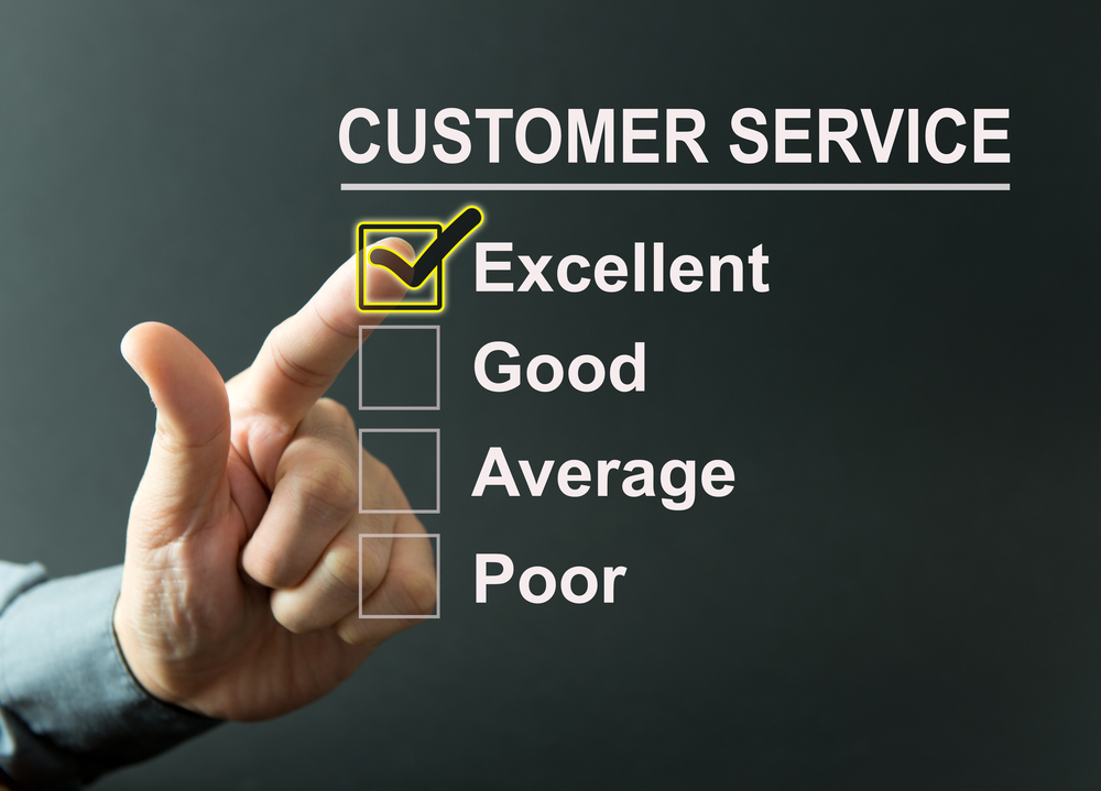 customer service importance