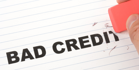 Bad credit qualifications