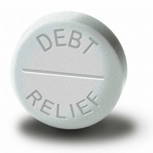 loans and relief programs