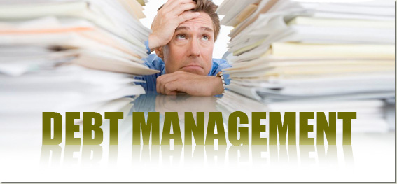 Payday loan debt management