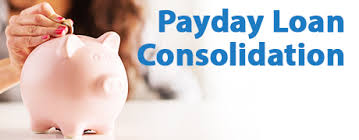 What you need to know about payday loan consolidation programs