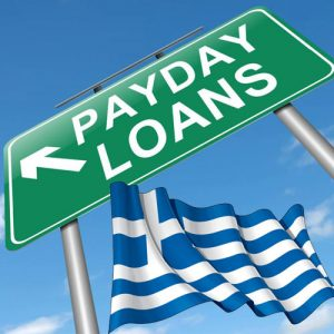 Payday lenders and Loan Sharks
