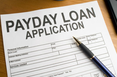 How to stay safe when taking a payday loan