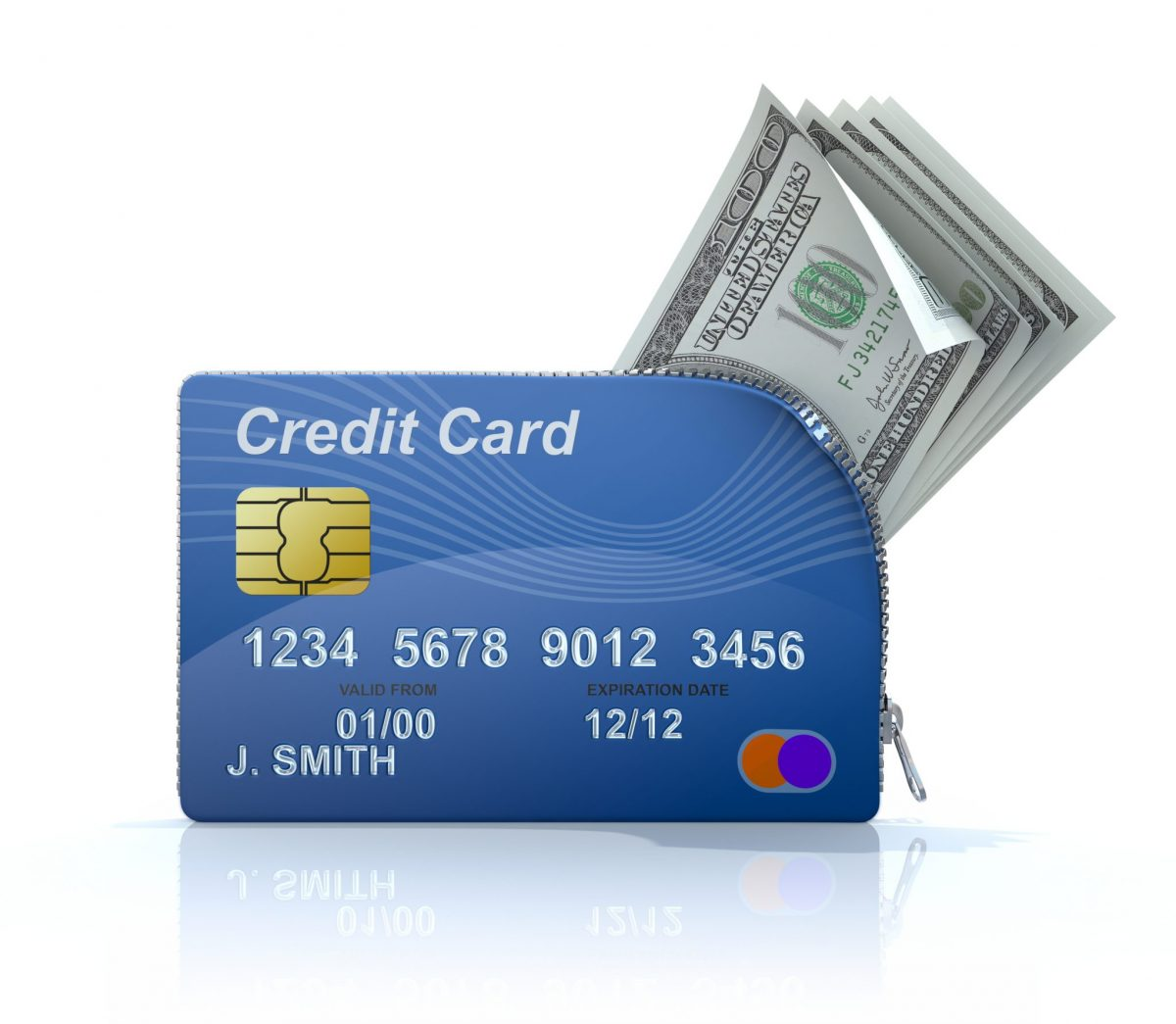 Almost Instant Approval Credit Cards for Bad Credit