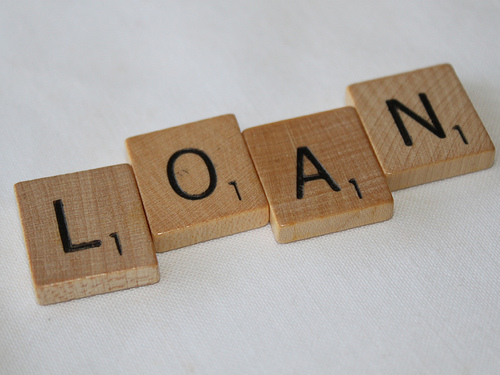 Loan to Buy a Business