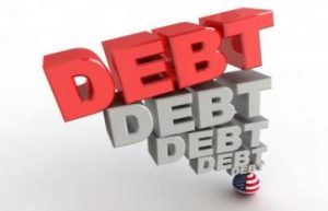 Borrowers drowning in debts