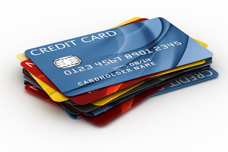 Apply Unsecured Credit Cards for Bad Credit
