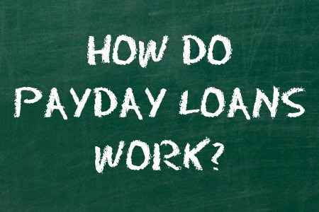 How online loans work- The process and the duration