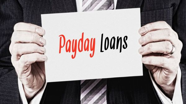Regulation of payday loans