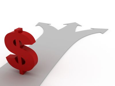 Why are secured loans preferred?