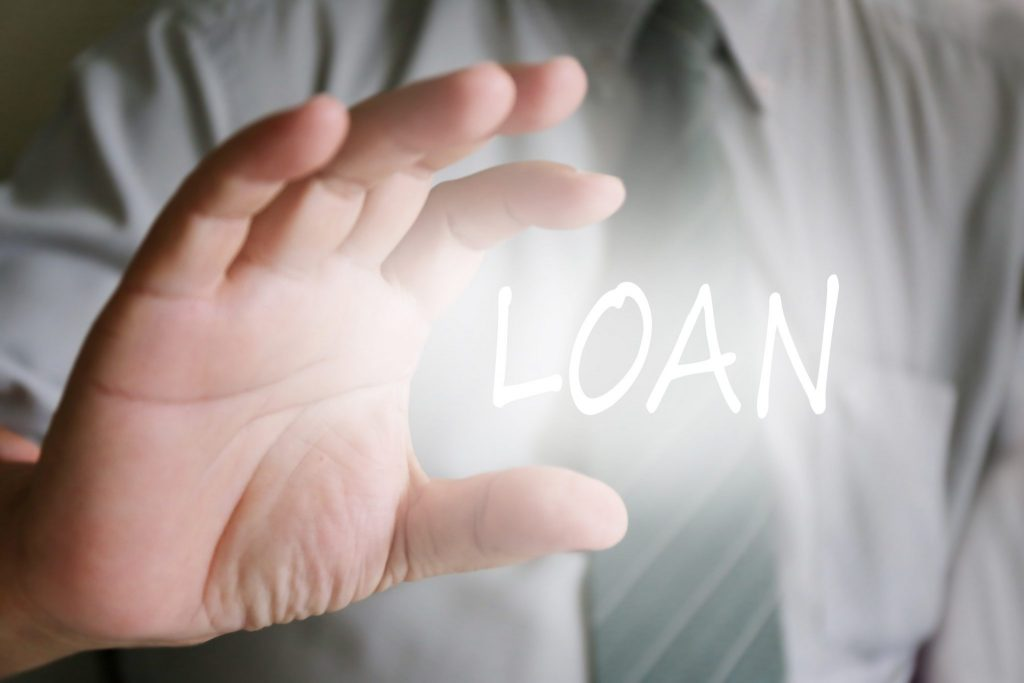 it is much easier to qualify for personal loans