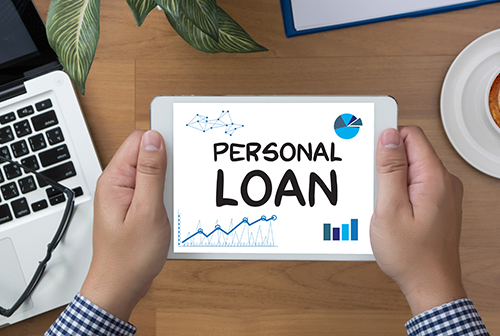 Personal Online Loans for Bad Credit Options