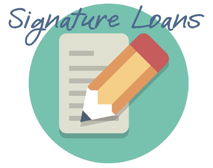 Online Signature Loans with No Credit Check – Good For Bad Credit Loan?