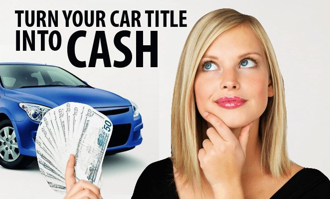 Is it possible and how fast can I get car title loans completely online in California?